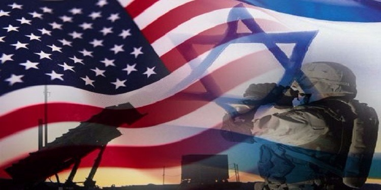 إيران تحذر من مخططات ''أمريكا وتل أبيب'' لتقسيم العراق وسوريا