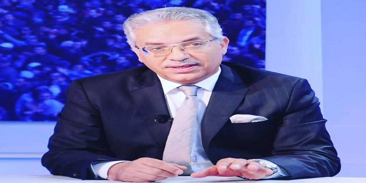 عمر منصور : حرصنا على أن تكون سهرات رمضان راقية وبعيدة عن الابتذال