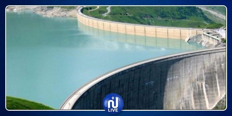 بعد سنوات من شح المياه...سدود الشمال تبلغ أقصي طاقة استيعاب