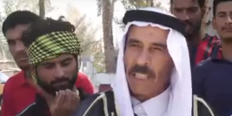 لديه 40 ابنا..عراقي تزوّج 13 مرة و يطمح للزيجة الـ 14 (فيديو)