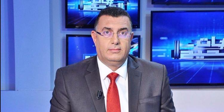عياض اللومي : ''الإصلاحات الجبائية ستقلص من نسبة التهرب الضريبي''