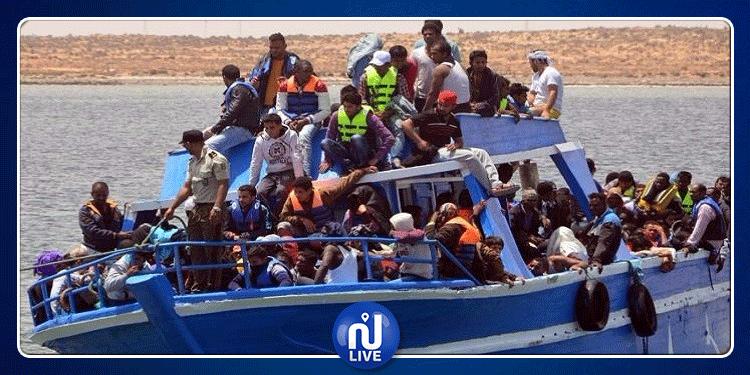 منتدى تونس للحقوق الإقتصادية والإجتماعية يرفض انزال مهاجرين بتونس