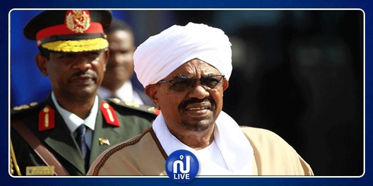 الرئيس السوداني عمر البشير يعيّن وزير الدفاع نائبا له