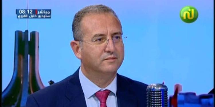 عبد الباسط بن حسن: 'الرجل التونسي لم يقبل بعد بفكرة المساواة بينه وبين المرأة'