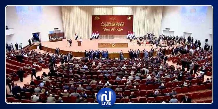 التصويت على الحكومة الجديدة يصعّد الخلافات في البرلمان العراقي