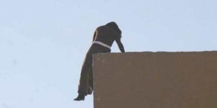 البحيرة: فتاة تحاول الانتحار من الطابق الثالث