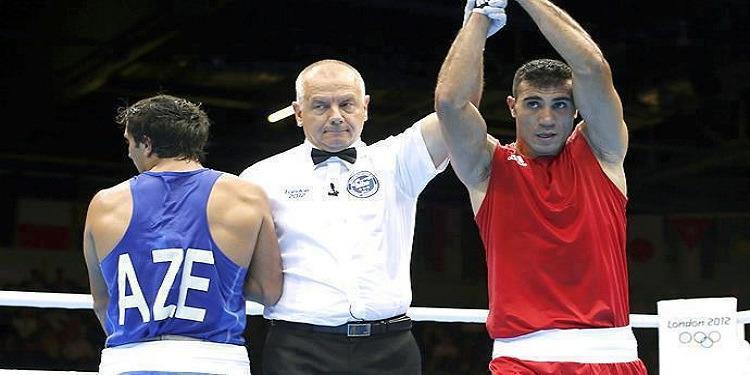 ملاكمة: ثلاثي تونسي يتوج باللقب الافريقي