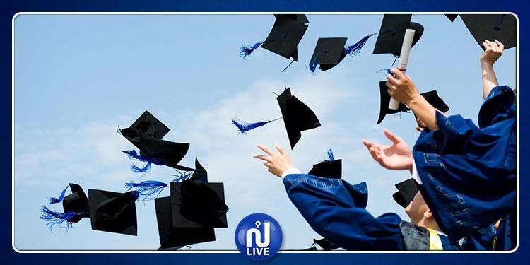 منح جديدة للدراسة بالخارج