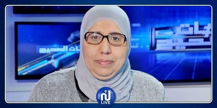 فاجعة السبالة: يمينة الزغلامي تحمل المسؤولية لرئاسة الحكومة