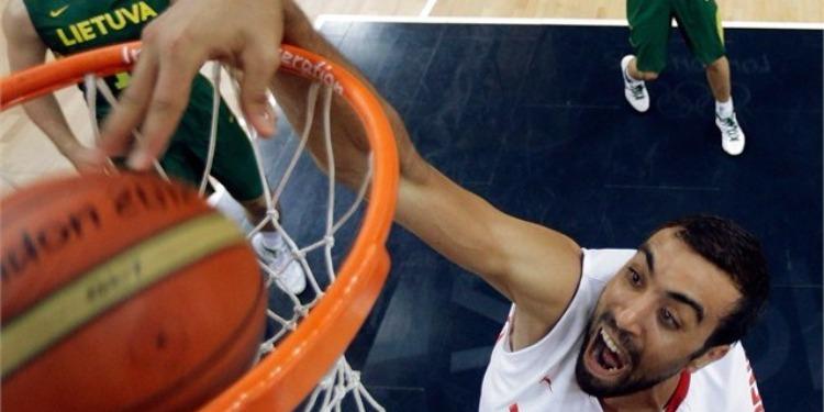 Makrem Ben Romadhane élu comme meilleur joueur du tournoi international de Dubaï
