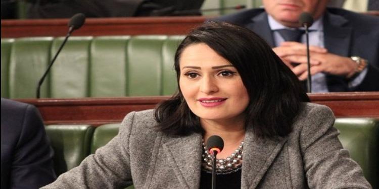 مجدولين الشارني : وزارة شؤون الشباب و الرياضة تتعامل بجدية و صرامة مع ملفي الفساد والارهاب