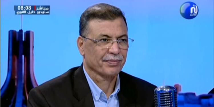 بوعلي المباركي: ' لا وجود لإنتدابات في الوظيفة العمومية في ميزانية الدولة لسنة 2018'
