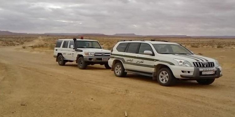 صفاقس :  الوحدات الأمنية تحجز  بضائع مهربة بقيمة 58 ألف دينار