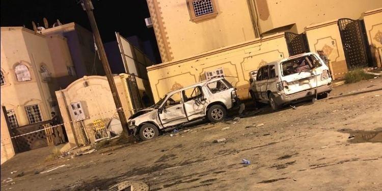 Arabie Saoudite: 26 civils blessés à Najrane par le tir d'un missile
