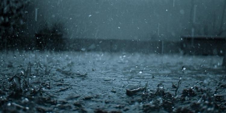 كميات الأمطار المسجلة خلال الـ 24 ساعة الماضية