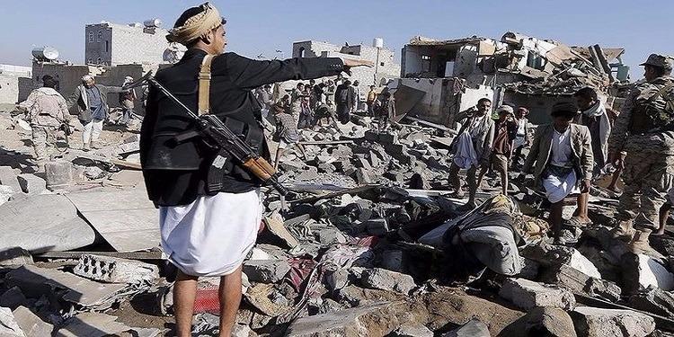 الأمم المتحدة : 100 قتيل شهريا في حرب اليمن