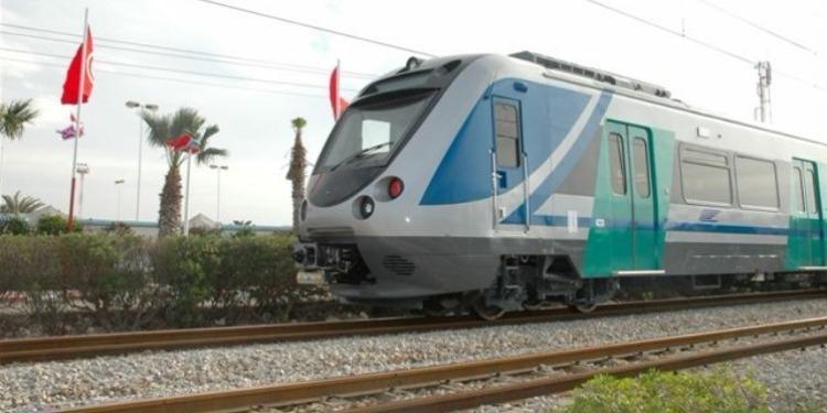 عاجل: شلل تام في حركة القطارات