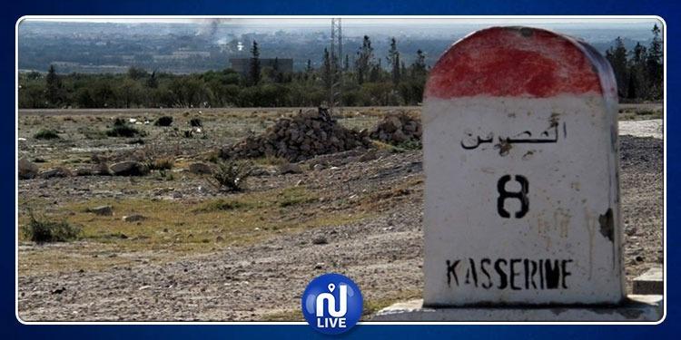القصرين: احتجاز عدد من النساء من قبل 4 عناصر في جبل السلوم