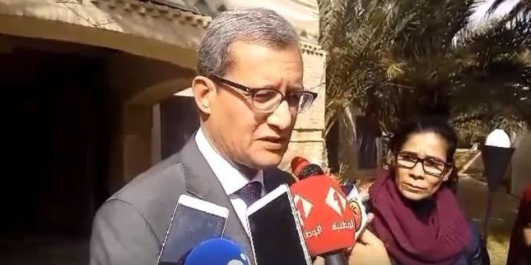وزير الطاقة من سوسة: ''من الصعب الإستجابة لكافة طلبات التشغيل بشركة الفسفاط''