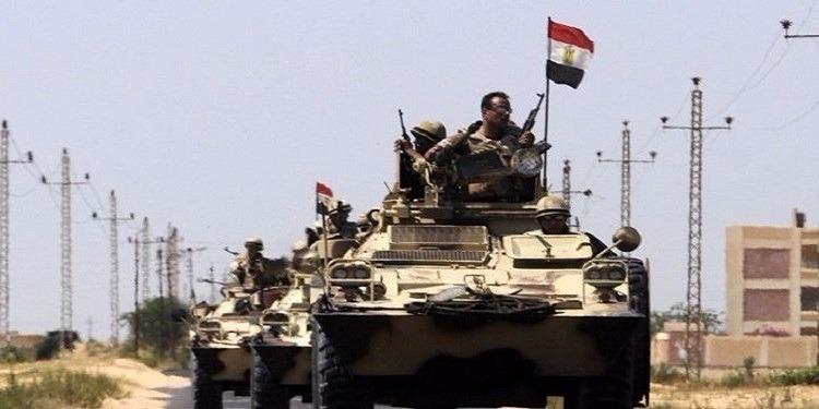 مصر: تدمير نفقين والقضاء على 6 إرهابيين في سيناء