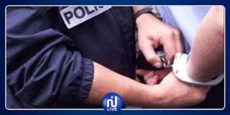 نابل: القبض على شخص محل 78 منشور تفتيش محكوم بـ 152 عاما