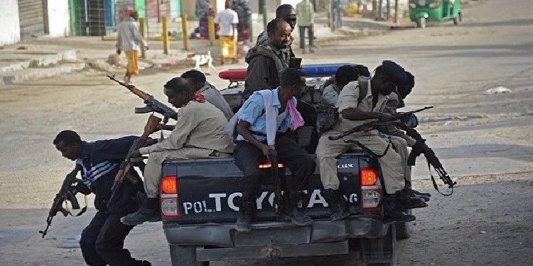 الصومال: مقتل جنديين بهجوم مسلحين على القصر الرئاسي
