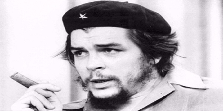 كوبا تحيي ذكرى نصف قرن على إعدام الزعيم تشي غيفارا
