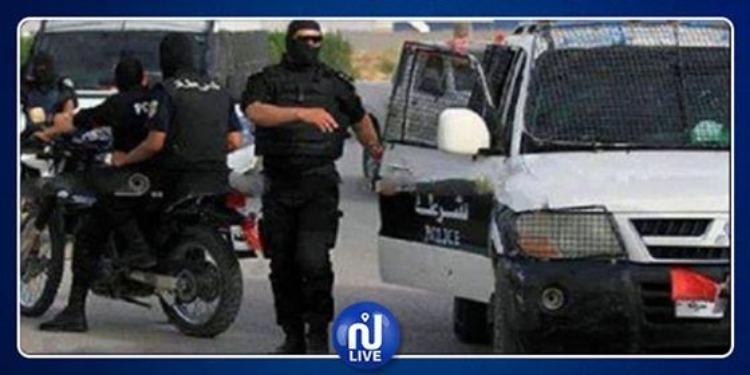 العاصمة: القبض على 10 أشخاص مفتش عنهم