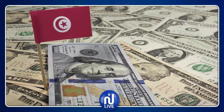 ابتداء من 2021: تونس مطالبة بدفع 1000 مليون دولار سنويا