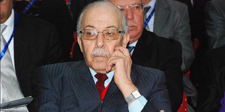 حقيقة اقتراح محمد النوري الجويني لمنصب محافظ البنك المركزي
