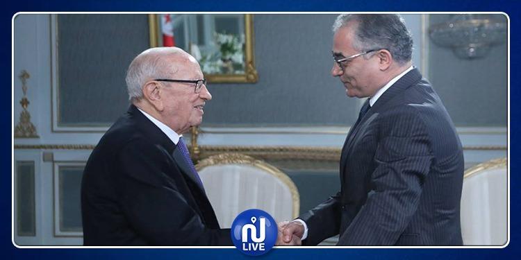 ماذا في لقاء محسن مرزوق برئيس الجمهورية ؟ (فيديو)