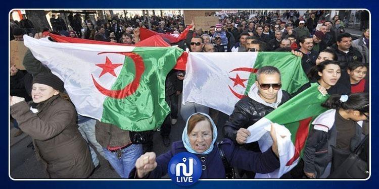 الجزائريون يواصلون تحرّكاتهم مطالبين بمزيد من 'التنازلات'