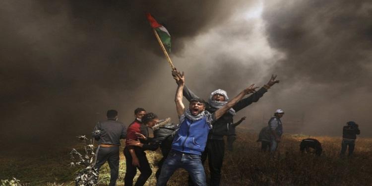 Accrochages de la Bande de Gaza: Un soldat israélien tué