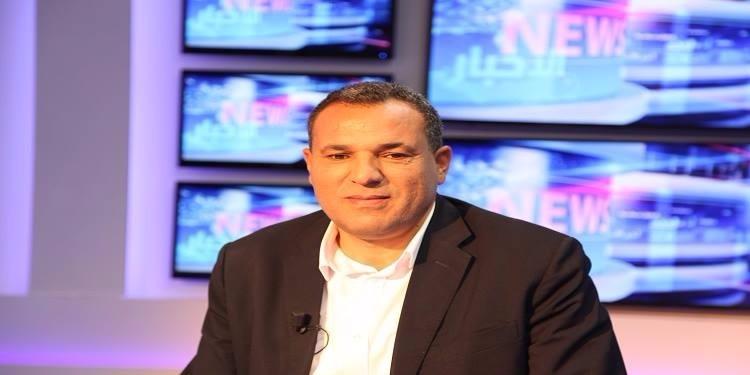 محمد علي البوغديري: الاتحاد ليس ضد قانون المصالحة مبدئيا وسوف ينظر في التعديلات ويعلن عن قراره قريبا