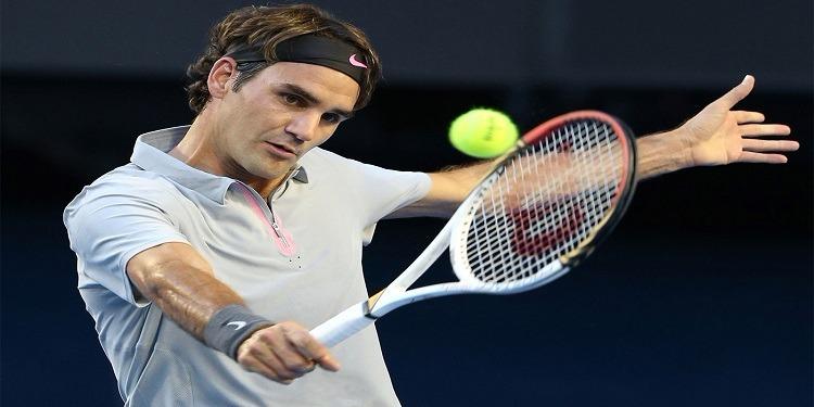 بطولة استراليا المفتوحة: فيدرر يشق طريقه بسهولة في الدور الأول