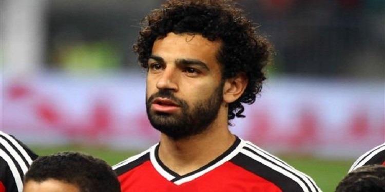 المصري محمد صلاح مهدد بالاستبعاد من مونديال روسيا بسبب اختبار المنشطات