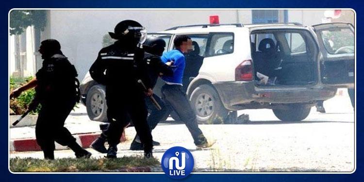روّعوا السكان بجرائمهم: القبض على منحرفيْن خطيريْن في سيدي حسين