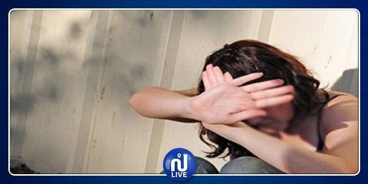 أب يغتصب ابنته القاصر.. إيقاف الفتاة بتهمة الايهام بجريمة