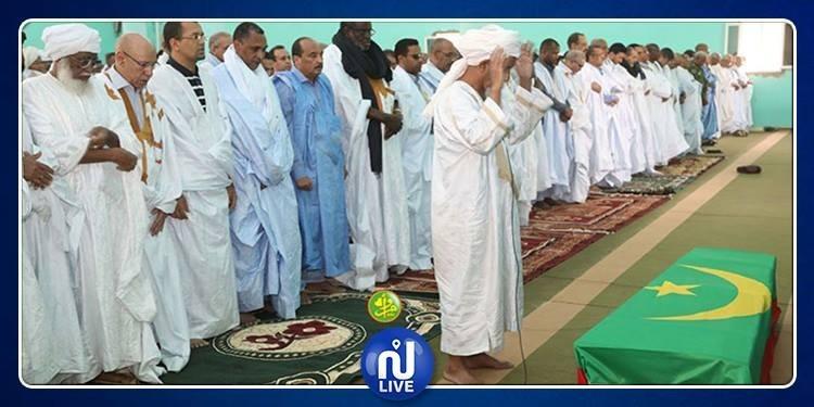 وفاة الرئيس الموريتاني الأسبق محمد محمود ولد أحمد الولي