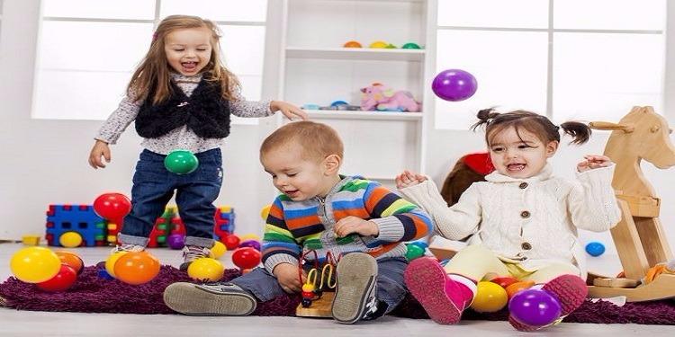 الألعاب الذكية أفضل خيار كهدية للأطفال