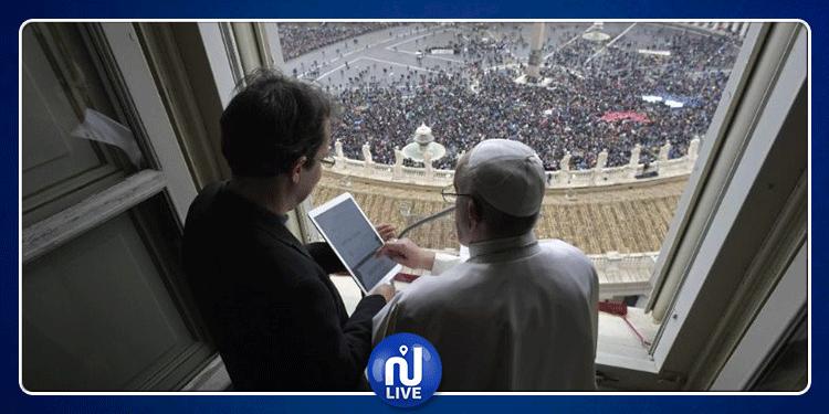 الفاتيكان يعدّ تطبيقة جديدة تمكّن من الصلاة عن بعد!