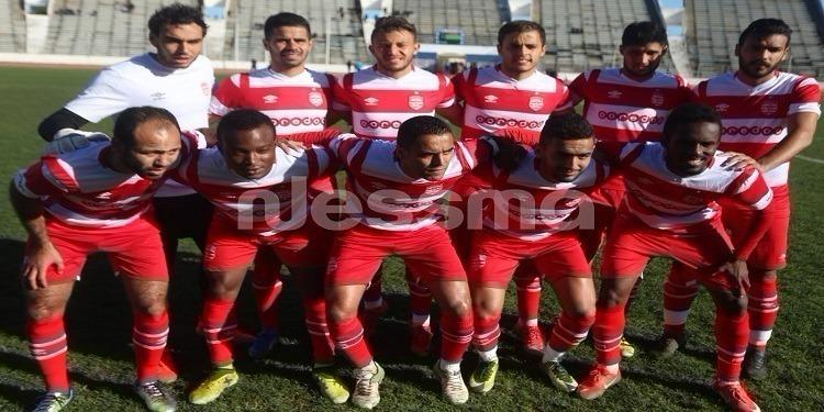 كأس الكاف: نهضة بركان المغربي ينتصر على النادي الإفريقي بثلاثية