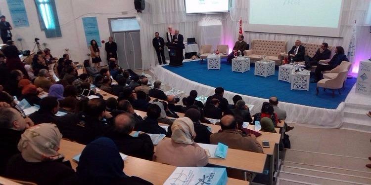 سوسة: افتتاح منتدى التقارب بين المدرسة الوطنية للمهندسين و محيطها الاقتصادي في نسخته السابعة