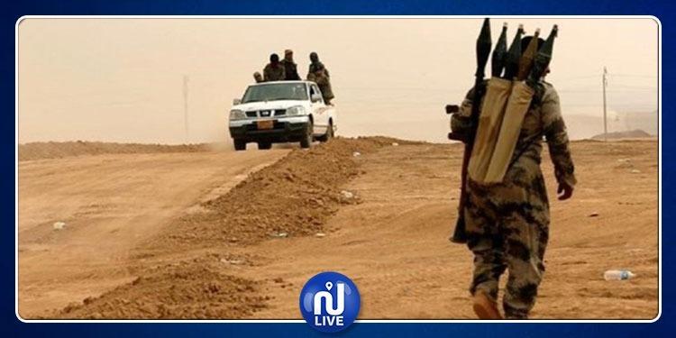 ليبيا: هجوم داعش الدموي في سبها...قطع رؤوس وذبح بالسكاكين