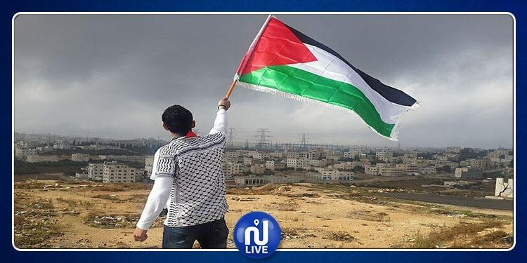 La Palestine suspend l'importation des produits israéliens …