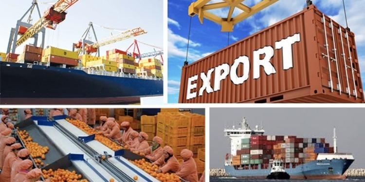 INS: faible augmentation des exportations