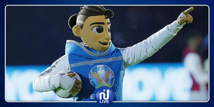 La mascotte de l'Euro 2020, s'appelle Skillzy…