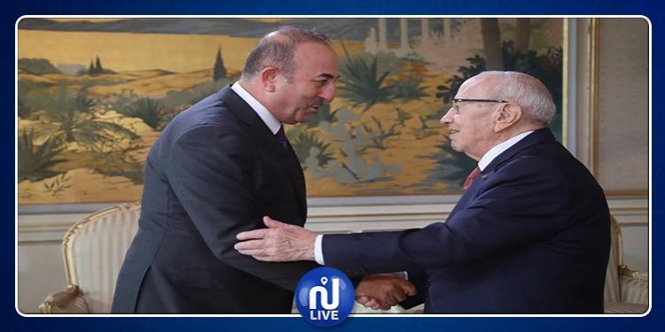 وزير الخارجية التركي: تونس وجهة اقتصادية واعدة في المنطقة