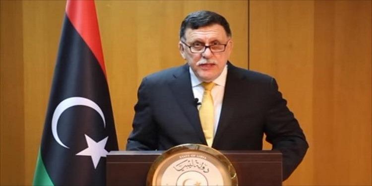 ليبيا: المجلس الرئاسي يعلن حالة الطوارئ القصوى في محيط مطار معيتيقة (صور)