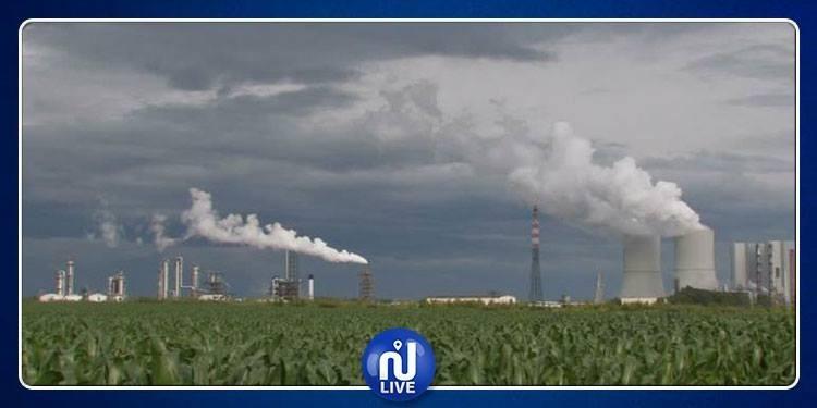 Gabès : prévenir les risques naturels et chimiques…
